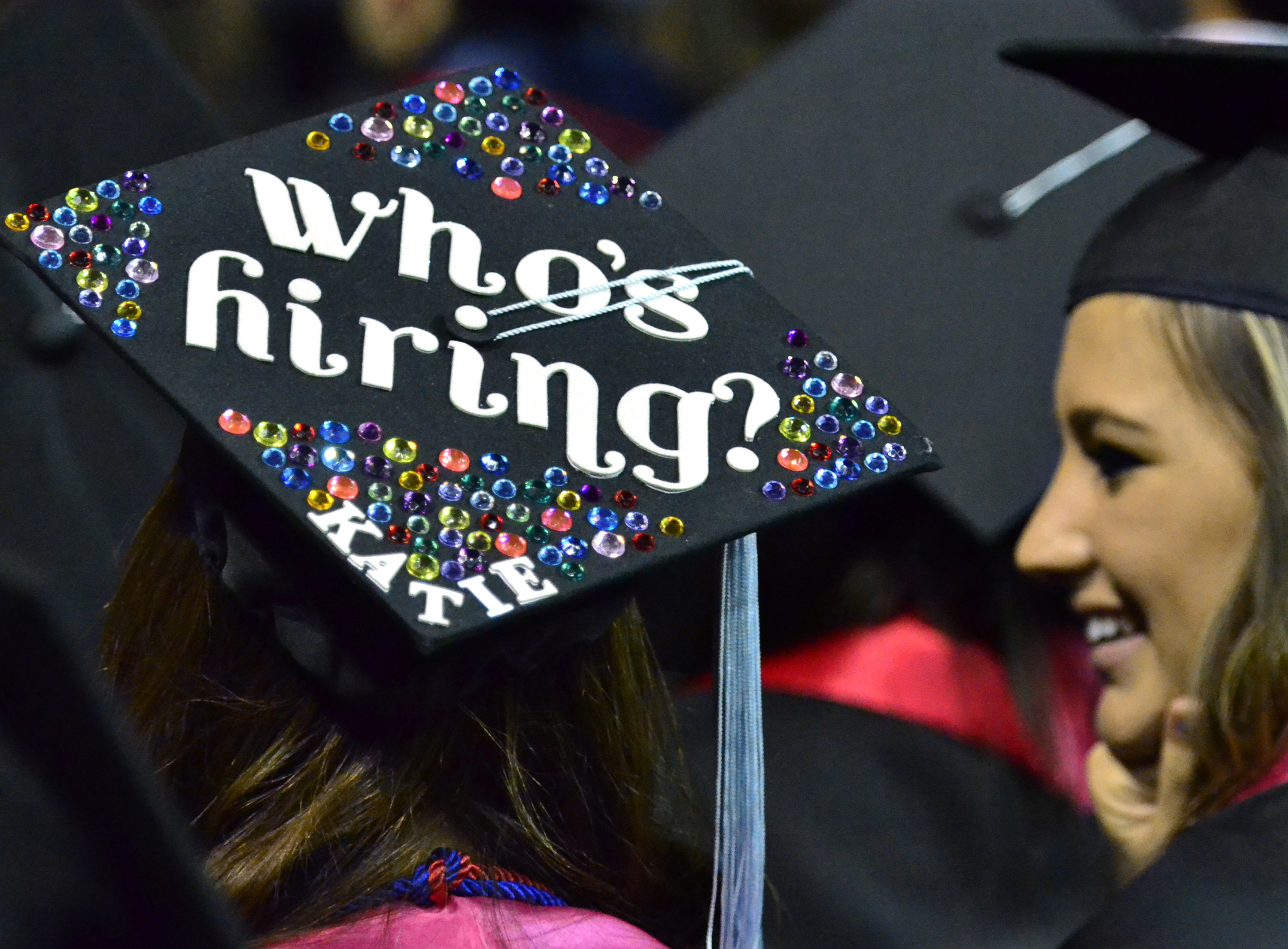 Fresno State's 101st Commencement