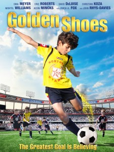 Golden Shoes | Norman Koza Productions